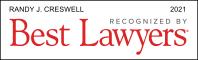 2021 Best Lawyers - Lawyer Logo